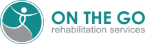 On The Go Rehab Logo